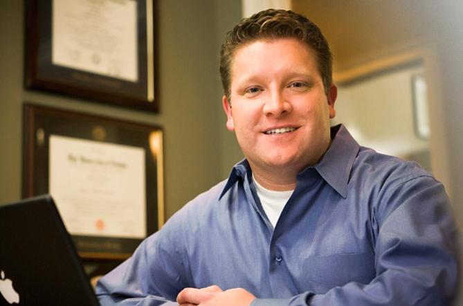 Dr. Frank Clayton